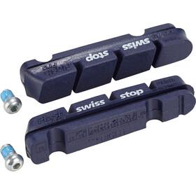 DT Swiss BXP Felgenbremsbeläge für Shimano DT PR 1400 Oxic blau